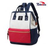 Entwerfer-Dame-Arbeitsweg Daypack, das Rucksack-Beutel für Frauen wandert