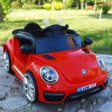 Four-Wheel-Drive Fahrt auf Spielzeug scherzt elektrisches Auto