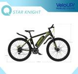 montagne électrique du Disque-Frein 5.2ah avec le vélo de fourche de suspension de haute performance