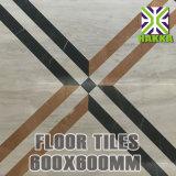Azulejos de suelo de cerámica precio caliente de la venta del buen 60X60