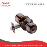 1 Cilindro Leversets cerradura tubular con pomo esférico