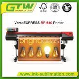고속 인쇄를 위한 Roland Versaexpress RF-640 크 체재 잉크젯 프린터