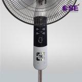 Commercio all'ingrosso della Cina ventilatori diritti del pavimento della brezza da 16 pollici con telecomando