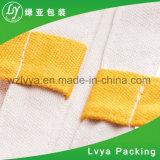 Kundenspezifisches Drucken-mehrfachverwendbare Einkaufstasche-Baumwolltote-Beutel