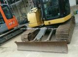 Mini originale usato dell'escavatore Cat308/307/306 del gatto da vendere
