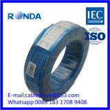 flexible PVC electric wire cable 2,5 SQMM