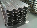 De uitgedreven L-vormige Staaf van de Hoek van de Uitdrijving van het Aluminium