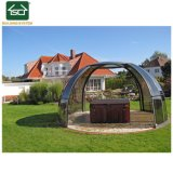 Países Baixos Garden Banheira de Hidromassagem cobrir