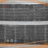 Habilidades Handtied 100% de las obras de extensión de la trama de la piel (PPG-L-0588)
