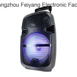 Feiyang Bluetooth 트롤리 스피커 F8m