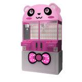 Automaten van de Klauw van de Kraan van het Stuk speelgoed van de Prijs van de Fabrikant 2017 van China de Nieuwste Model2p MiniVoor Verkoop