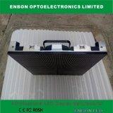 Boîtier en aluminium Die-Casting 500*500 P6.25 Affichage LED de location de plein air