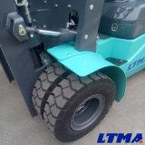 좋은 서비스 소형 1 - 2.5 톤 LPG 포크리프트 가격