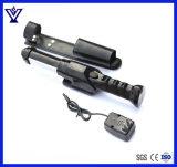 안전 서비스를 위한 Alarm&Flashlight Taser 지팡이 또는 전기 지팡이 (SYST-88)