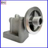 Personalizar el aluminio moldeado a presión las piezas de hardware mecánica