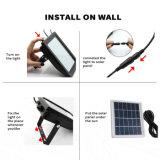 150 LED-Solarflut-Licht-im Freienmikrowellen-Radar-Fühler-Sicherheits-Garten-Yard-Licht