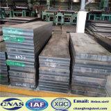 barra piana d'acciaio 1.3355/T1/SKH2/W18Cr4V di acciaio rapido