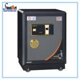 Caixa segura eletrônica da impressão digital da HOME e do hotel