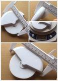 Круглый пластмассовый пиццы с помощью ножа для изготовителей оборудования
