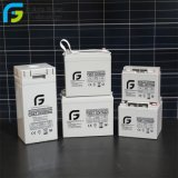 12V 17ah nachladbare gedichtete Leitungskabel saure UPS-Batterie