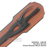 As espadas do filme das espadas dos cavaleiros da tempestade a melhor espada 120cm Jot3018