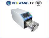 Máquina que elimina del cable coaxial de Bozhiwang