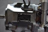 Pompe hydraulique Rexroth A10V(S)O série HA10V(S)O45DFR/31R(L) pour la construction de port côté