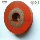 Haute qualité Roue en caoutchouc de silicone personnalisé