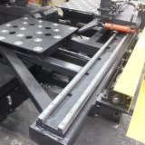 CNC Hydraulisch Ponsen en Boring Gecombineerde Machine