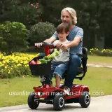 رخيصة [هيغقوليتي] 4 عجلات كهربائيّة حركية [سكوتر] لأنّ [ألد بيوبل]
