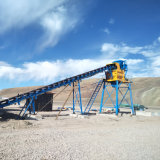 Jinsheng 판매를 위한 Wbz600에 의하여 안정되는 토양 섞는 역