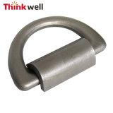 Подложных оцинкованных для тяжелого режима работы D кольцо с помощью устройства обвязки сеткой