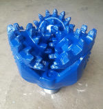 """Ferramentas de perfuração de 17 1/2"""" 444.5mm Dentes de Aço de rolos selado Metal Tricone Rock pouco com o rolamento de rolos"""