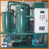 Pianta di depurazione di olio di vuoto per olio idraulico e l'olio della turbina