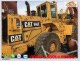 Trattore a cingoli usato 966e (caricatore del caricatore della rotella del gatto 966)