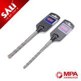 5 x 110mm SDS elektrischer Hammer-Bohrgerät mit zuverlässiger Qualität