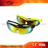 方法自転車の習慣はスポーツのサングラスを安い屋外スポーツと紫外線保護Eyewear決め付ける