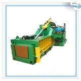 Presse de rebut de emballage hydraulique de fer de machine (qualité)