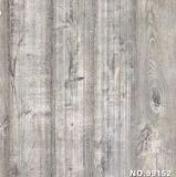 Papier décoratif comme Pre-Preganated Usded de papier dans les meubles en bois sur Worktops, dessus de Tableau. Étagères, bureaux de contrôle et ainsi de suite