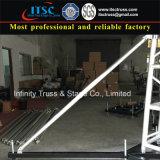 Aluminiumbinder-Leitwerk Ourrigger Support für Bodensupport