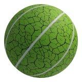Gummi-Basketball der Craquelure Drucken-heißer Verkaufs-Größen-7