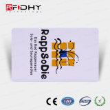 Cr80 Standard13.56mhz MIFARE (R) DESFire RFID Papierkarten-Karte