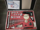 Soupape d'arrêt portable outils de meulage20-400mm Dia