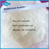 ボディービルのための粉のBoldenoneのステロイドのアセテート