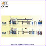 El cobre Cable eléctrico y electrónico de la línea de la máquina