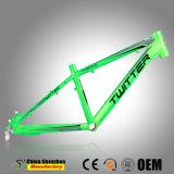 1,61 kg Bb68mm rosca 20er MTB Bicicleta de Montaña de aluminio marco