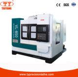 型を処理するための高速CNCの縦のフライス盤