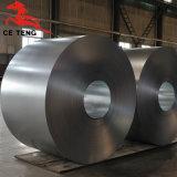 Prix bon marché de haute qualité La norme ASTM A653M Galvanneal bobines en acier