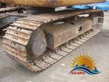 Verwendeter preiswerter Gleisketten-Exkavator der Aufbau-Maschinerie-hydraulischer Baggerkatze-307b für Verkauf