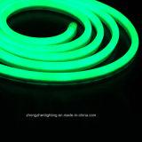 Mini au néon de lumière LED Haute luminosité Voyant vert